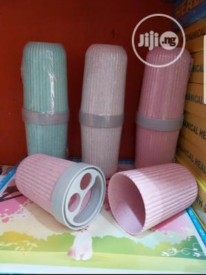 T0p Quality Plastic Toothbrush Holder | Home Accessories for sale in Lagos State, Lagos Island (Eko)