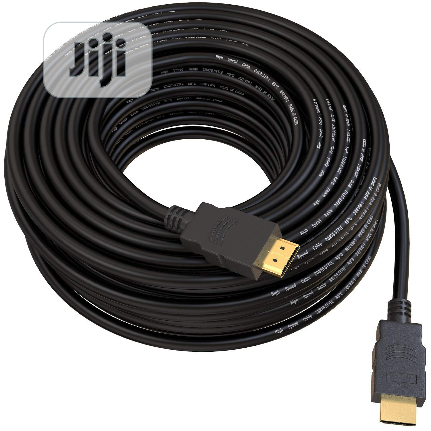 Archive: 20m Hdmi Cable