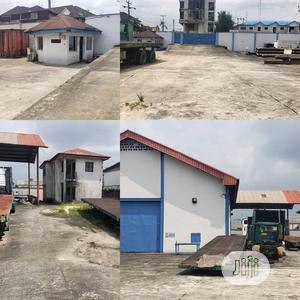 Warehouse for Sale   Commercial Property For Sale for sale in Rivers State, Port-Harcourt