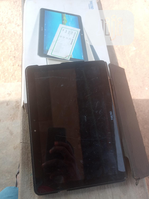 Archive: Tecno DroiPad 10D 16 GB