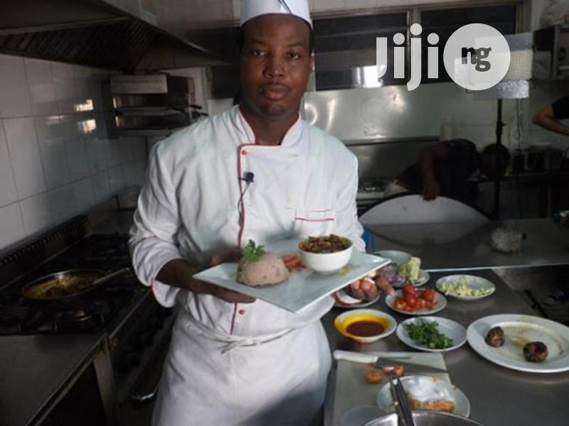 Archive: Chef And Professional Cooks Urgently Needed In Private Homes
