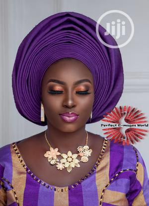 Professional Bridal Make Up Artist   Health & Beauty Services for sale in Lagos State, Ojodu