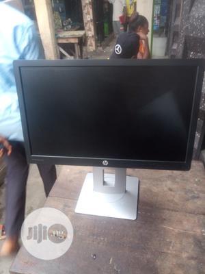 "HP 20"" HDMI Monitor   Computer Monitors for sale in Lagos State, Ojo"