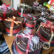 Yummy Well Packaged Uniced Chocolate Cake | Meals & Drinks for sale in Abuja (FCT) State, Gwarinpa