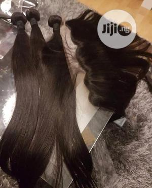 Straight Hair   Hair Beauty for sale in Lagos State, Ipaja
