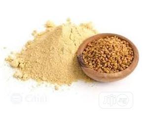 Fenugreek Powder 1kg | Vitamins & Supplements for sale in Lagos State, Lagos Island (Eko)