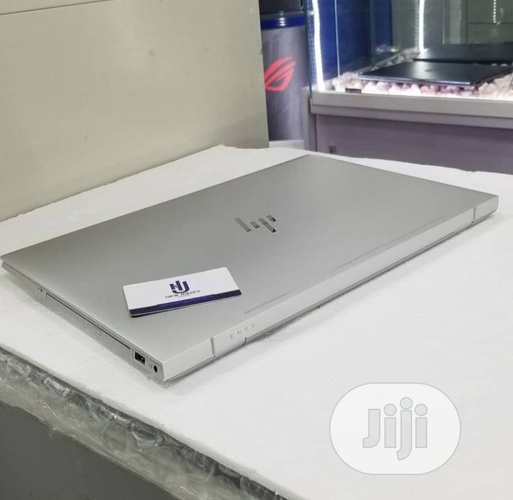 New Laptop HP Envy 17 12GB Intel Core I7 SSD 512GB | Laptops & Computers for sale in Wuse, Abuja (FCT) State, Nigeria