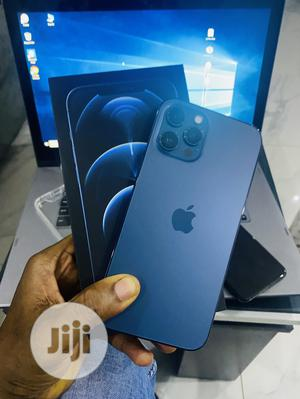 New Apple iPhone 12 Pro Max 128 GB Gold   Mobile Phones for sale in Lagos State, Ikeja