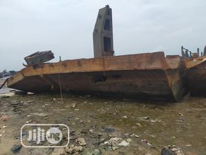 Scrap Dump Barge In Port Harcourt For Sale | Watercraft & Boats for sale in Rivers State, Obio-Akpor