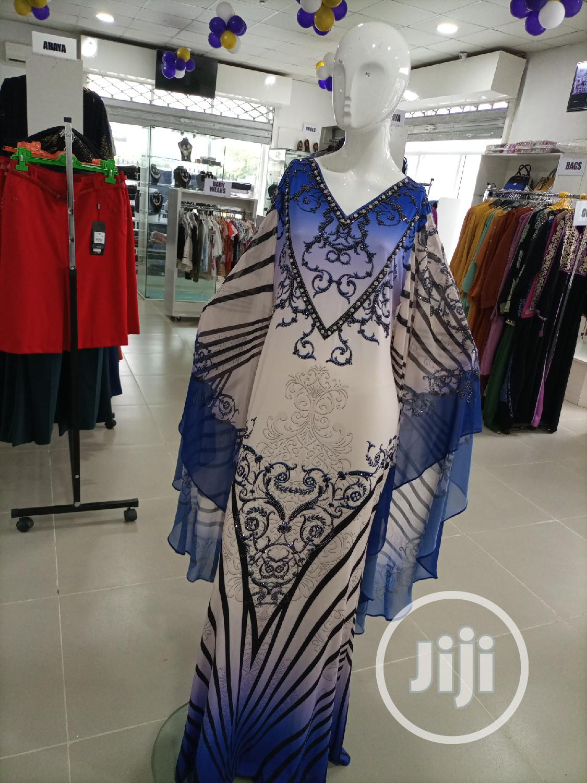 Orlando Abaya Classic | Clothing for sale in Gwarinpa, Abuja (FCT) State, Nigeria