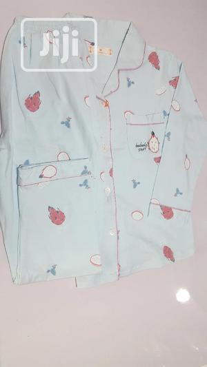 Cotton Rich Pyjamas/ Nightwea | Children's Clothing for sale in Lagos State, Ojodu