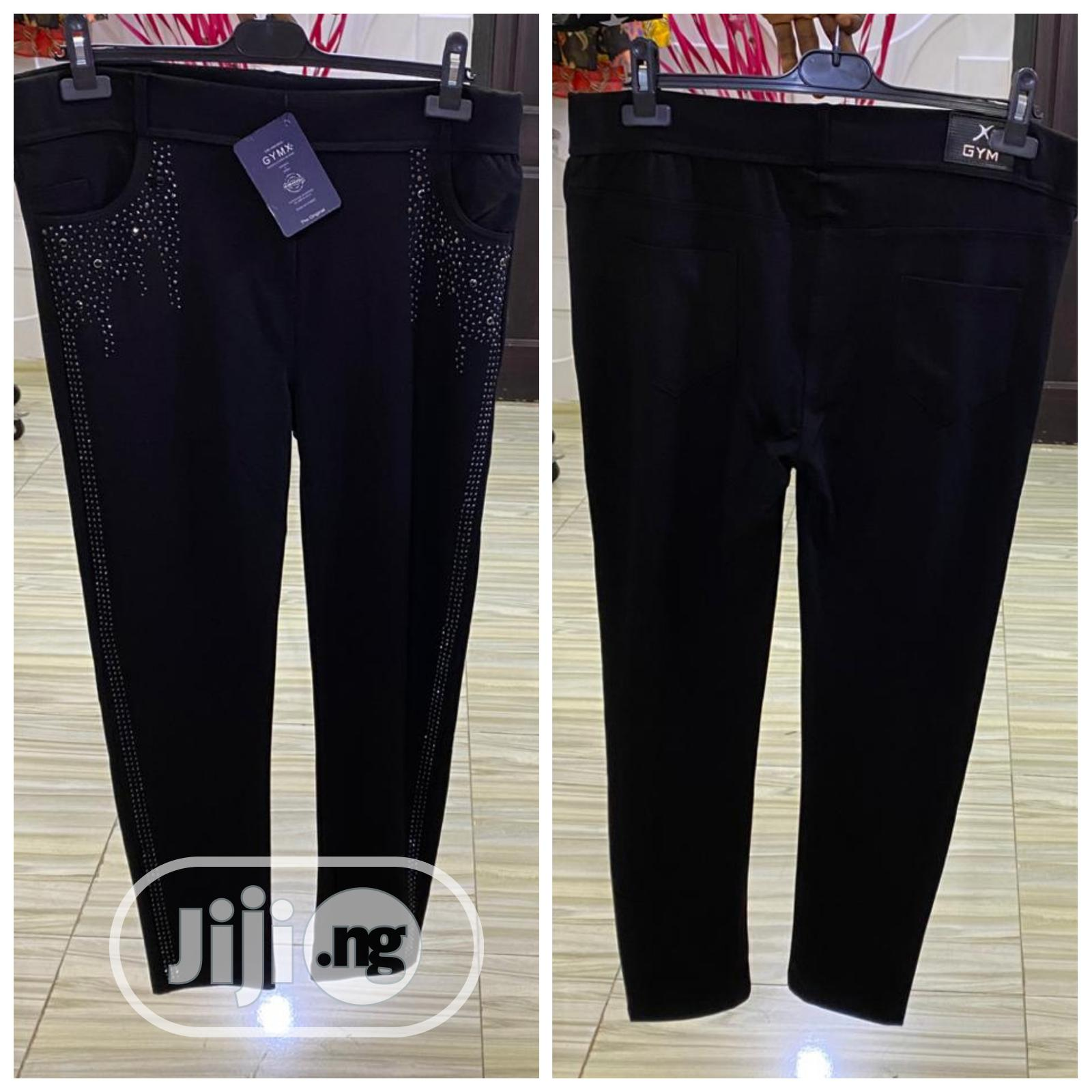 Plussize Jeggings | Clothing for sale in Ikeja, Lagos State, Nigeria