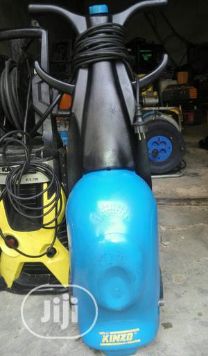 Kinzo (Superior) High Pressure Washer With D Gun Extension   Vehicle Parts & Accessories for sale in Lagos State, Oshodi