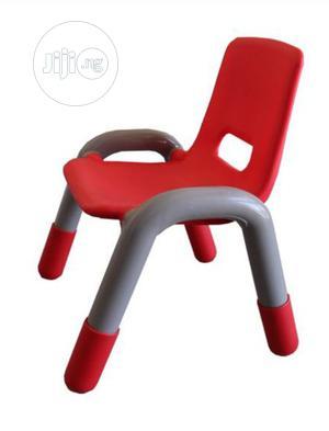 Kids Plastic Chair | Children's Furniture for sale in Lagos State, Lagos Island (Eko)