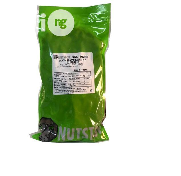 SHARE THIS PRODUCT Nutstop Raw Hazelnuts / Filberts 16oz 4 | Feeds, Supplements & Seeds for sale in Amuwo-Odofin, Lagos State, Nigeria