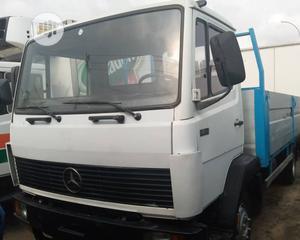 Mercedes Benz Truck 814 | Trucks & Trailers for sale in Lagos State, Amuwo-Odofin