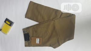 Quality Chino's Jeans Burberry Trouser | Clothing for sale in Lagos State, Lagos Island (Eko)