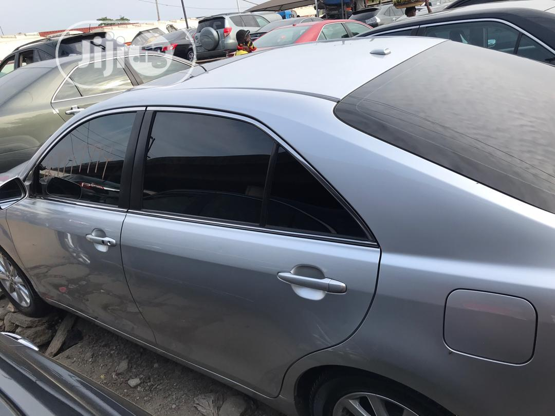 Toyota Camry 2010 Silver | Cars for sale in Apapa, Lagos State, Nigeria
