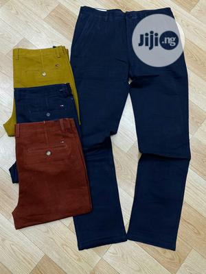 Quality Tummy and Lacoste Chino's Trouser   Clothing for sale in Lagos State, Lagos Island (Eko)