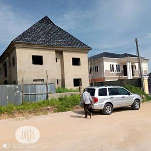 4 Unit Of 3 Bedroom Flat For Sale At (Valley View Estate) | Houses & Apartments For Sale for sale in Lagos State, Ikorodu