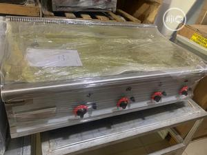 Industrial Griddle | Restaurant & Catering Equipment for sale in Rivers State, Port-Harcourt