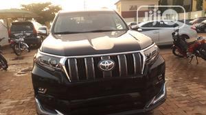 Toyota Land Cruiser Prado 2013 Black | Cars for sale in Kaduna State, Kaduna / Kaduna State
