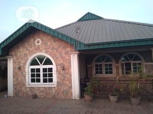 4 Bedroom Standard Bungalow With 2 Living Room | Houses & Apartments For Sale for sale in Oyo State, Oluyole