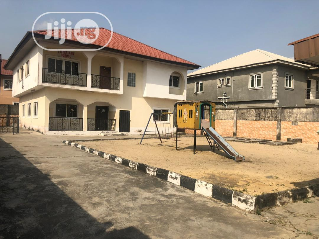 5bedroom Detached Duplex for Sale at United Estate Sangotedo | Houses & Apartments For Sale for sale in Sangotedo, Ajah, Nigeria