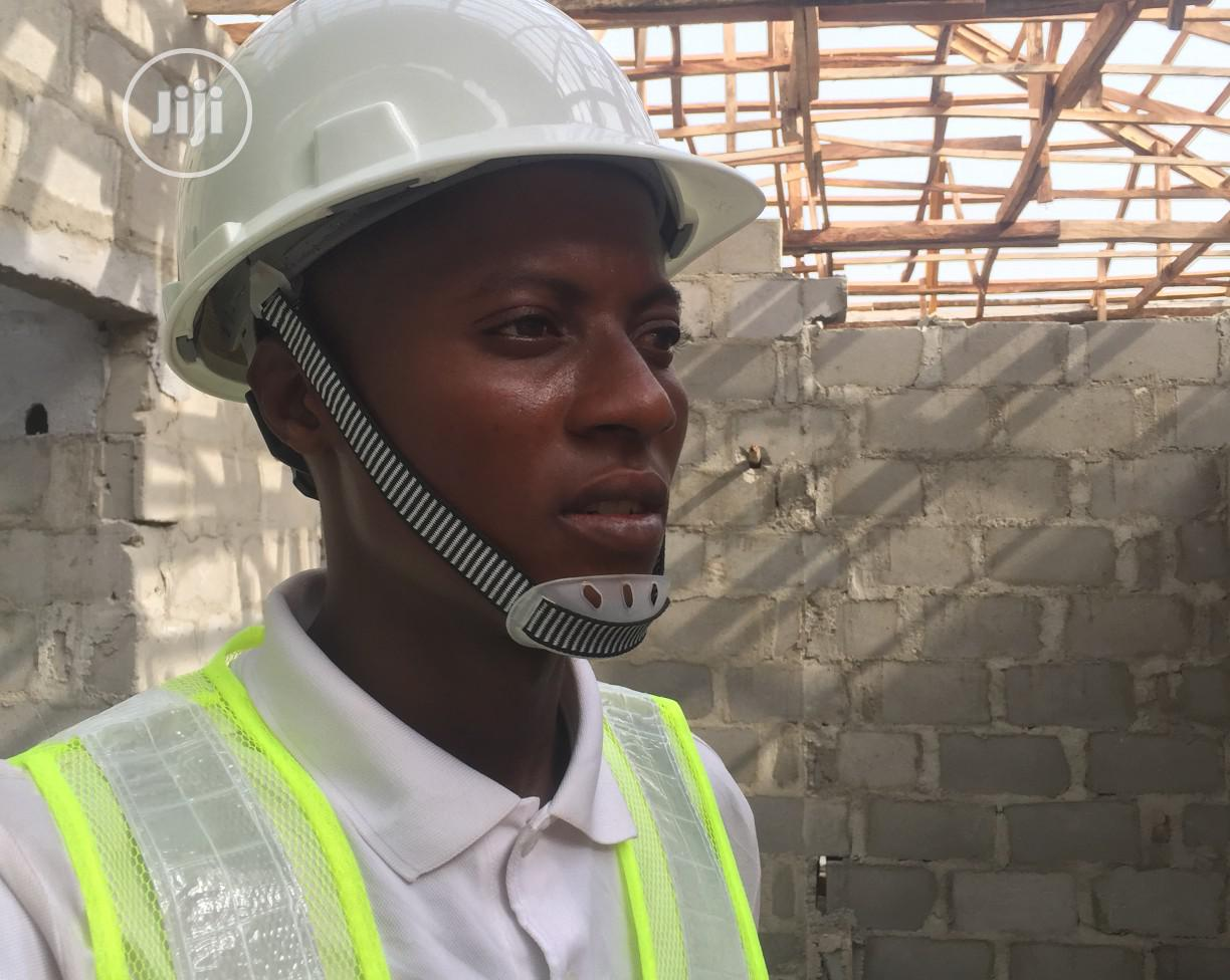 Building/Structural Engineer | Construction & Skilled trade CVs for sale in Lekki, Lagos State, Nigeria