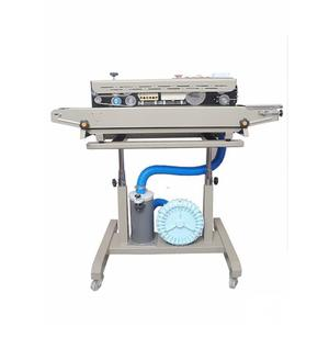 DBF-1000 Band Sealing Machine Air Filling   Manufacturing Equipment for sale in Lagos State, Ikeja