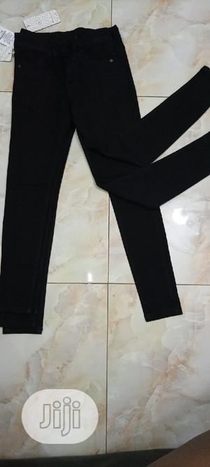 Black Jeans | Children's Clothing for sale in Abuja (FCT) State, Gwarinpa