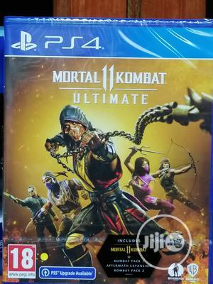 Mortal Kombat 11 Ultimate | Video Games for sale in Lagos State, Lagos Island (Eko)