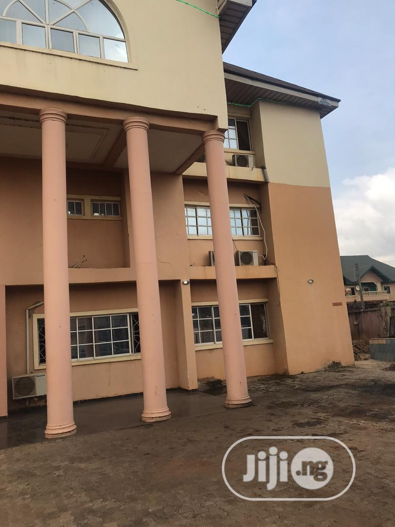 Hotel In Awka Capital   Commercial Property For Sale for sale in Awka, Anambra State, Nigeria