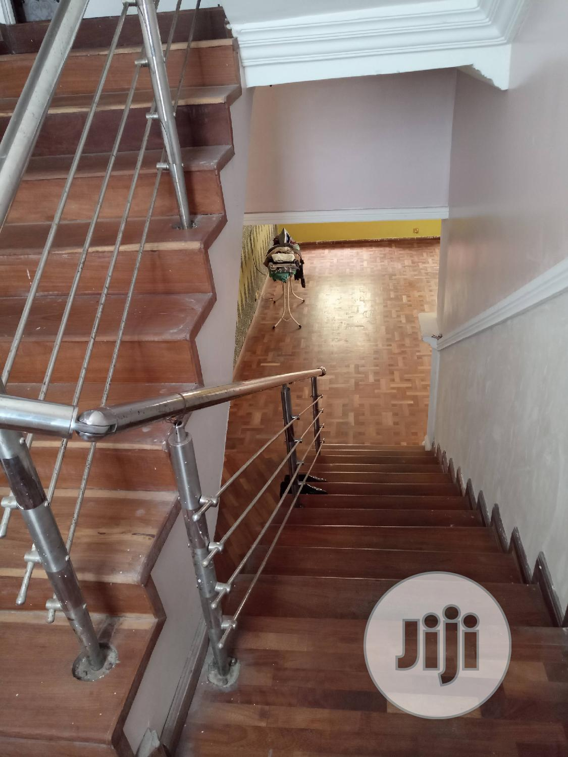 Archive: Luxury 5 Bedroom Duplex With Penthouse In Lekki By Chevron