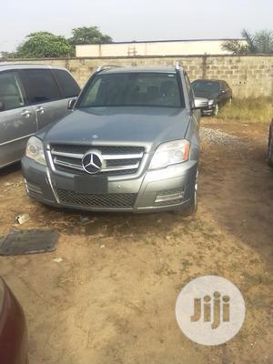 Mercedes-Benz GLK-Class 2011 Gray   Cars for sale in Lagos State, Amuwo-Odofin