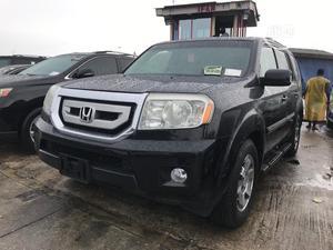 Honda Pilot 2011 Black | Cars for sale in Lagos State, Apapa