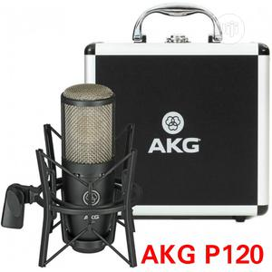 New Akg P120 | Audio & Music Equipment for sale in Lagos State, Ikeja