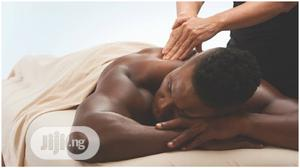 Upper Back Massage   Health & Beauty Services for sale in Abuja (FCT) State, Lugbe District