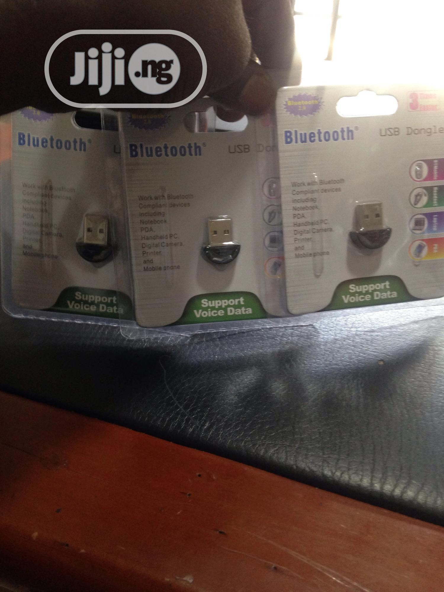 USB Bluetooth Dongle | Computer Accessories  for sale in Egbeda, Oyo State, Nigeria