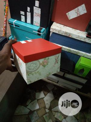 Exclusive Design Of Gift Boxes | Arts & Crafts for sale in Lagos State, Ifako-Ijaiye