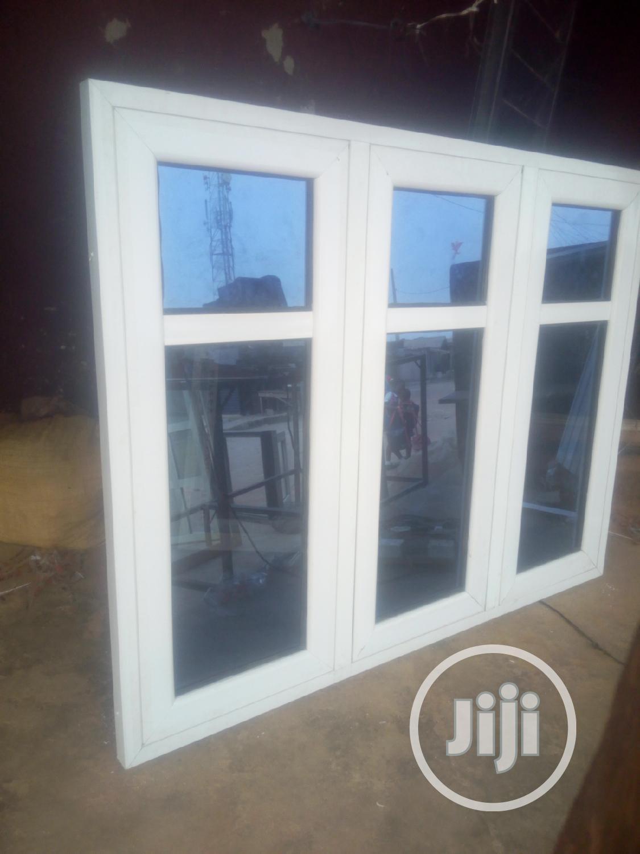 Window Frame   Windows for sale in Sagamu, Ogun State, Nigeria