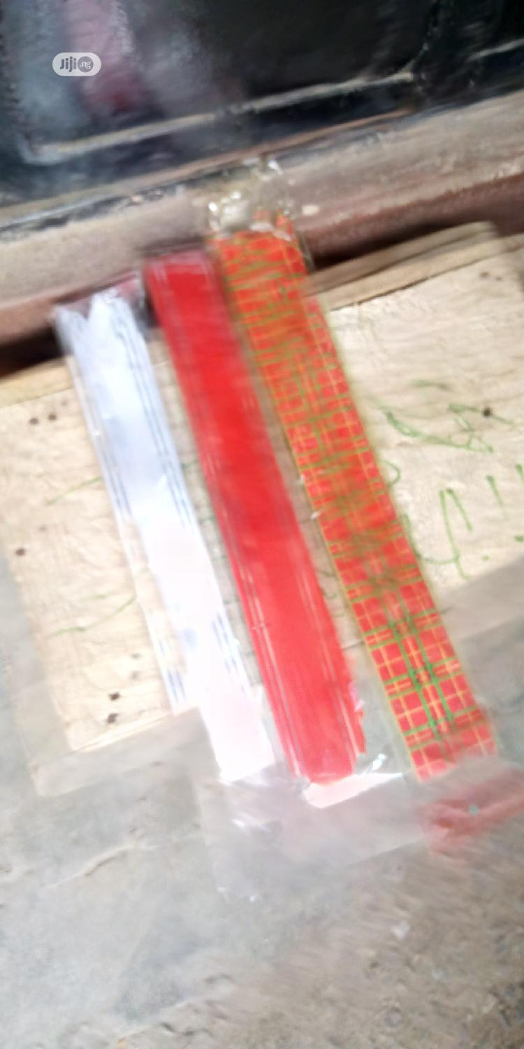 Quality Gift Packing Ribbon