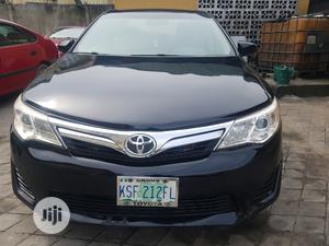 Toyota Camry 2012 Black | Cars for sale in Rivers State, Port-Harcourt