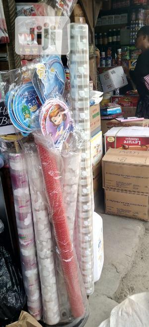Flower Design Wrapper For Covering Cake. | Restaurant & Catering Equipment for sale in Lagos State, Lagos Island (Eko)