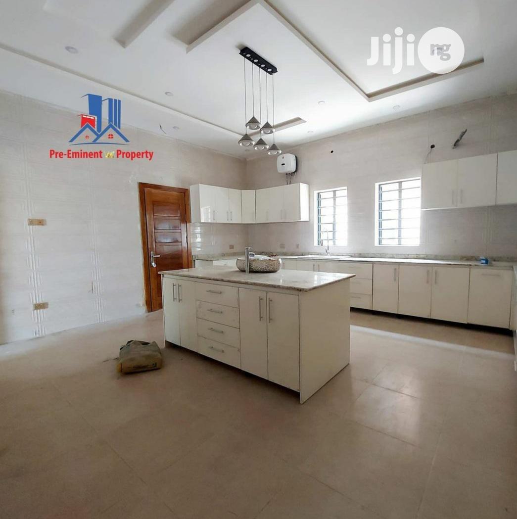 Archive: Luxury 5 Bedroom Detached Duplex For Sale