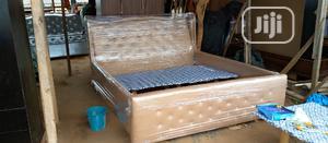 Modern Design Bed Frame   Furniture for sale in Lagos State, Ogudu