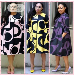 Ladies Free Flow Gown   Clothing for sale in Lagos State, Shomolu