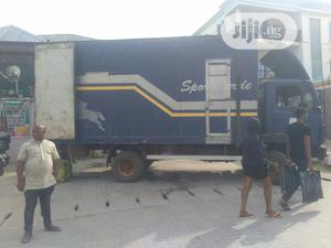Wilsonjay Movers & Packers Service   Logistics Services for sale in Lagos State, Amuwo-Odofin