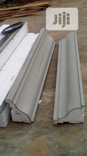 Polystyrene Materials/Fittings | Building Materials for sale in Imo State, Owerri