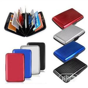 Atm Metal Card Holder | Bags for sale in Lagos State, Lagos Island (Eko)